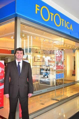 O presidente da empresa, Álvaro Vieira, estará presente nesse lançamento  que promete ferver o shopping Iguatemi nesta quinta feira. 9e3a909aa2