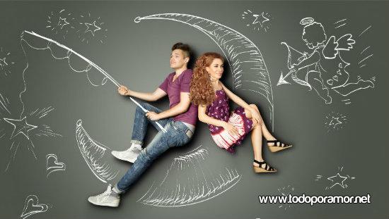 El amor segun tu signo del zodiaco