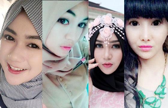 Foto: Inilah 4 Guru Cantik dan Seksi, Seperti Artis Papan Atas
