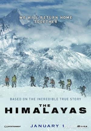Phim Chinh Phục Đỉnh Himalayas - Himalayas (2016)