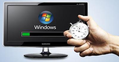 Cara Seting Startup Pada Komputer Atau Laptop Agar Lebih Cepat