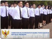 Kemenko Perekonomian - Penerimaan CPNS S1, S2 EKON (25 Formasi) September 2017
