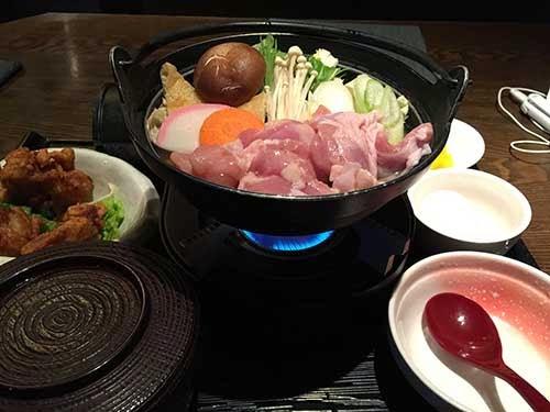 ちゃんこ鍋定食01