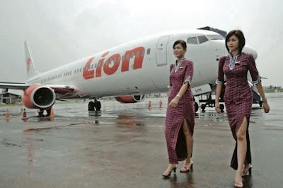 Cara Check In Lion Air dengan Mudah dan Benar