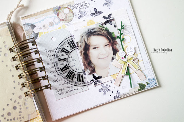 #scrapbooking #scrap #скрап #скрапбукинг #миниальбом