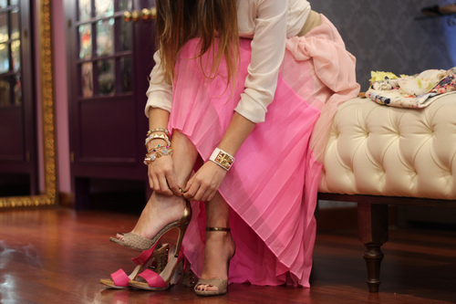best service 90c7e aa4c2 Only Shopping Blog - Fashion Blogger: Scarpe online: ecco ...