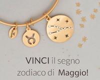 Logo Vinci gratis i bracciali Chrysalis