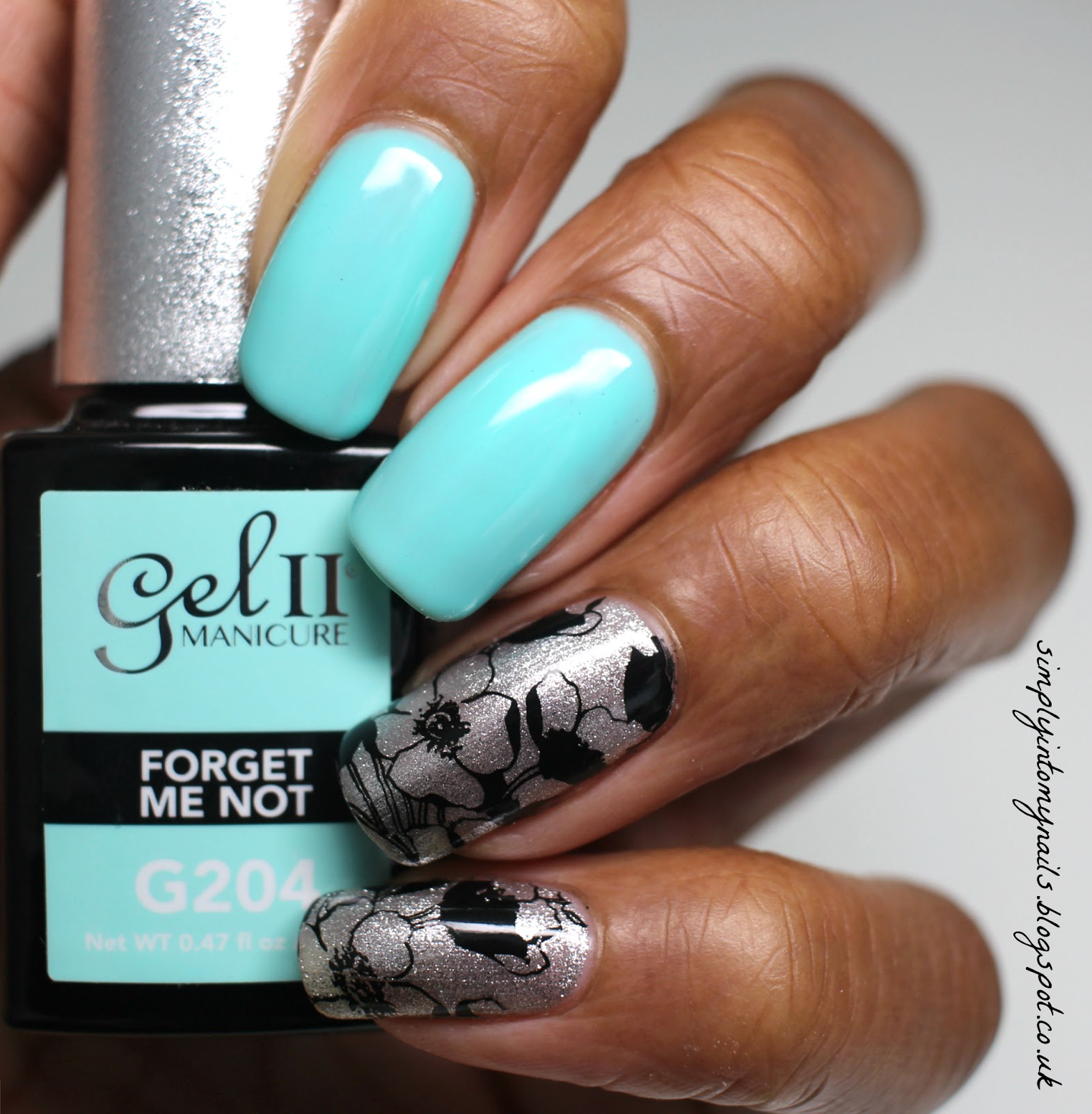 Gel Ii Nail Polish Uk