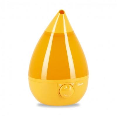 #CraneHumidifier #DropShapeHumidifier