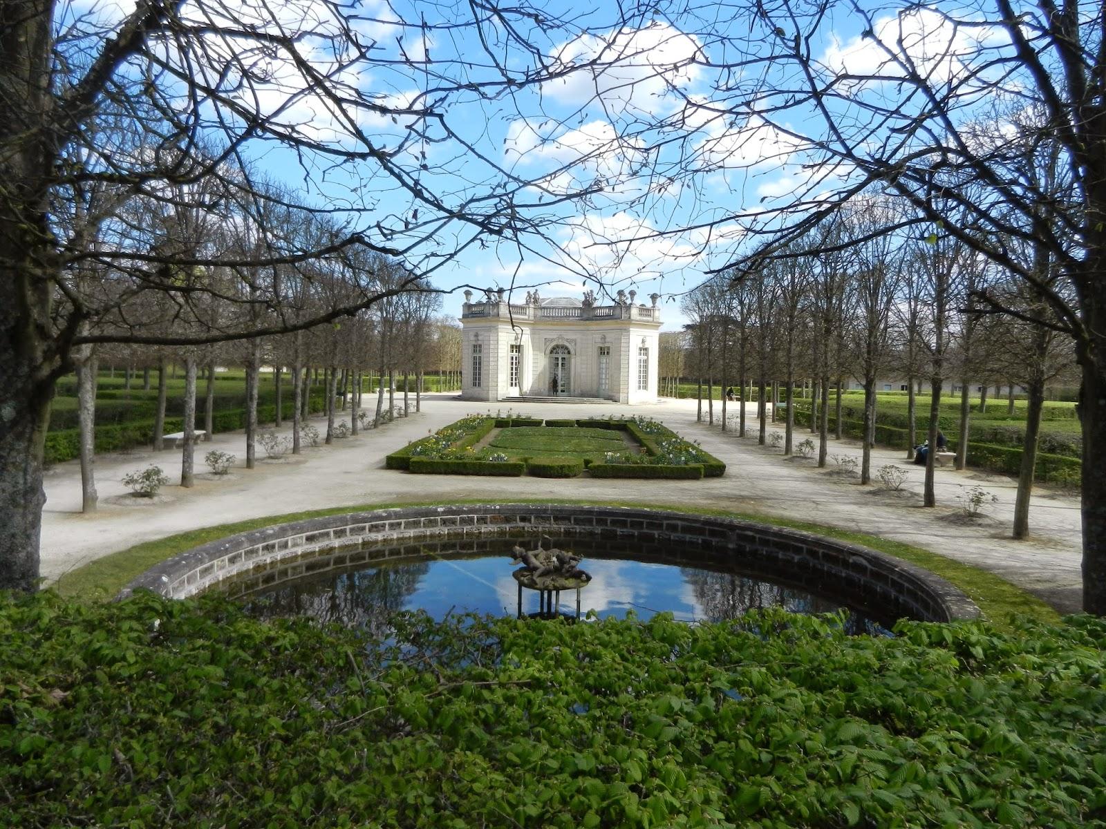 vicarious travelling: Paris 2014 - Day 11, Versailles
