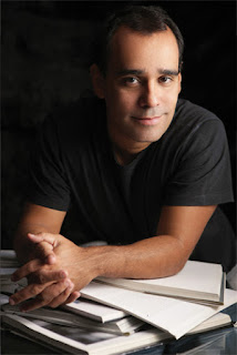 O jornalista Tom Cardoso. Foto: Lailson Santos