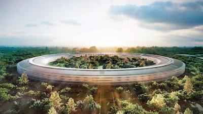 Apple Çalışanları Cama Tosladı!