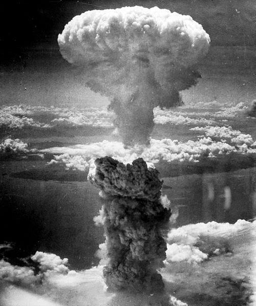Scientific Explorer: Chemical Explosions Versus Nuclear ...