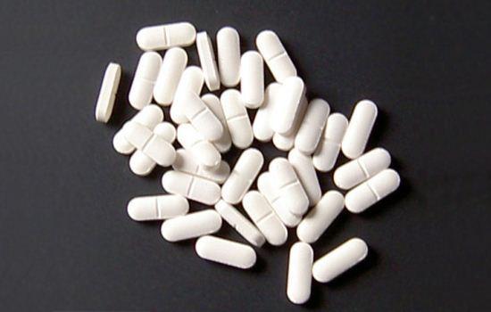Tablet Hisap untuk Radang Tenggorokan