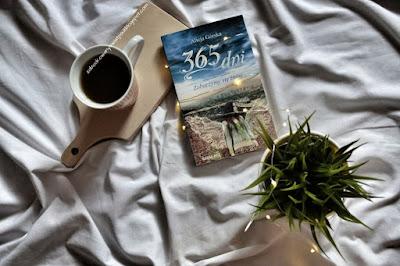 365 dni. Zobaczymy się znów - Alicja Górska | Recenzja