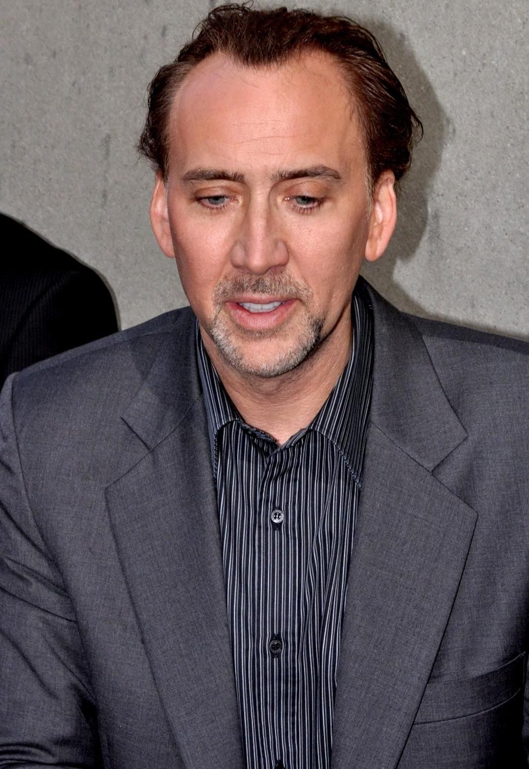 nicolas cage - photo #12