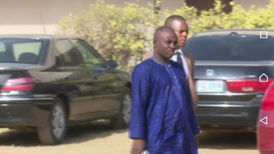 Top NSCDC Staff Who Scam Job Seekers by Collecting Money from Them Caught by EFCC