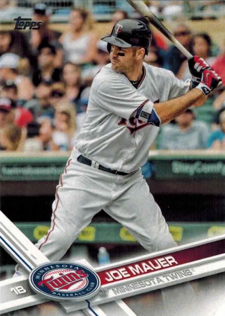 Worst Baseball Card Designs