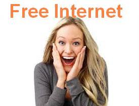 जानिये कौनसी कम्पनी दे रही है फ्री इन्टरनेट और कॉल तथा कैसे प्राप्त करें - How to get free internet and voice call from these company