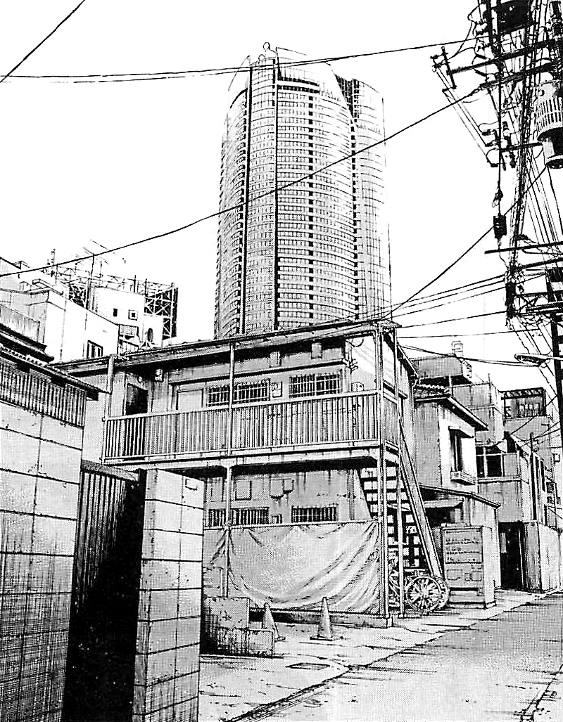 27-Kiyohiko-Azuma-Architectural-Urban-Sketches-and-Cityscape-Drawings-www-designstack-co