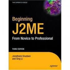 Download Ebook Tutorial J2ME atau JAVA 2 MICRO EDITION Terbaru, Ebook Tutorial, Belajar CSS, Program J2ME, BELAJAR J2ME