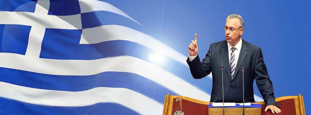 Κώστας Μαρκόπουλος: Περί του νέου Νοσοκομείου….