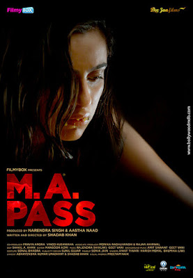 M.A Pass 2016 Watch full hindi movie online