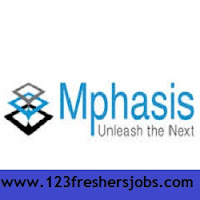 Mphasis Freshers Walk-In Drive 2015