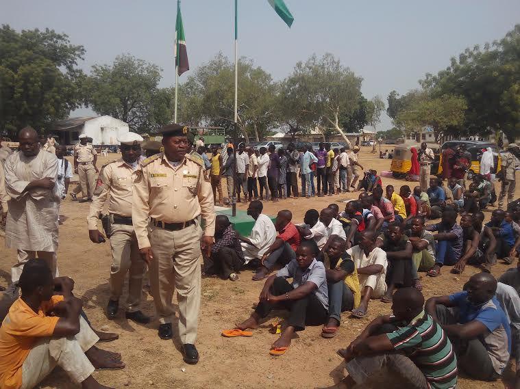 niger state minna