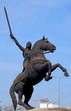 The Forgotten Story of Rani Tarabai, The Indomitable Warrior Queen of the Marathas