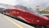 Ntv: Italo lancia nuova promozione per biglietti scontati