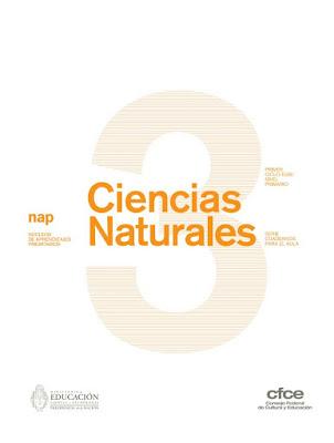 NAP 3 - Ciencias Naturales PDF