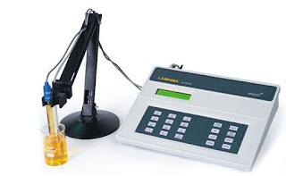 Pengertiah pH dan Cara Menghitung, Mengukur serta Menentukan pH Suatu Larutan