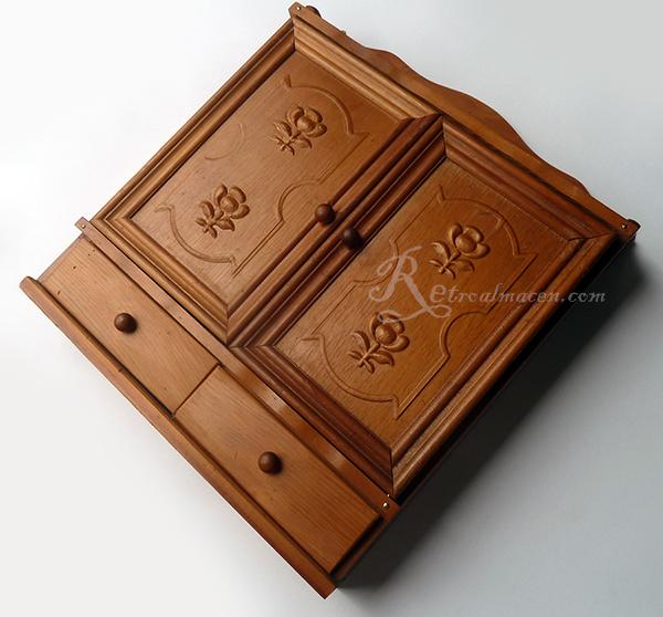 Imagenes de muebles para cocina de madera tallada for Catalogo de muebles de madera mdf