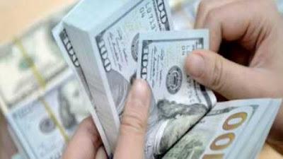 الدولار, الجنيه المصرى, سعر الدولار اليوم,