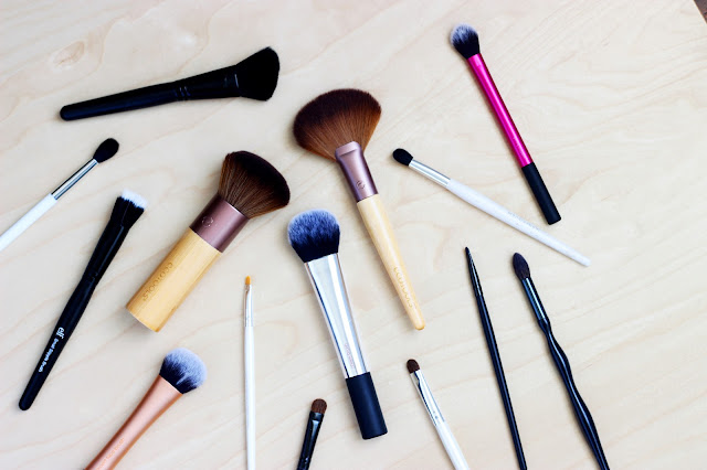 Top 10 Affordable Makeup Brushes