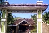 Akulturasi Kebudayaan Indonesia dengan Kebudayaan Islam