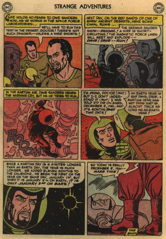 Strange Adventures (1950) issue 11 - Page 34