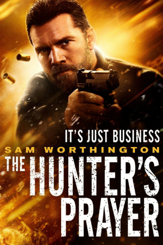 The Hunter's Prayer [2017] [DVDR] [NTSC] [Subtitulado]