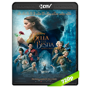 La bella y la bestia (2017) HC HDRip 720p Audio Dual Latino-Ingles