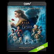 La bella y la bestia (2017) HC HDRip 720p Audio Dual Latino-Ingles