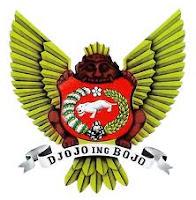 Lambang / Logo Kota Kediri