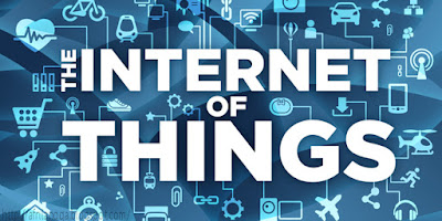Apa itu Internet of Things?