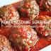 fırında köfte pişirme süresi