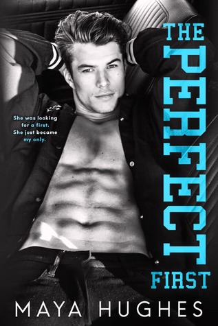Review:  The Perfect First (Fulton U #1) by Maya Hughes