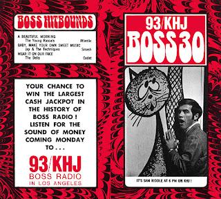 KHJ Boss 30 No. 143 - Sam Riddle