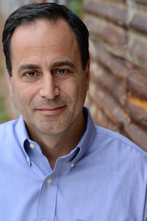 Jared Simon