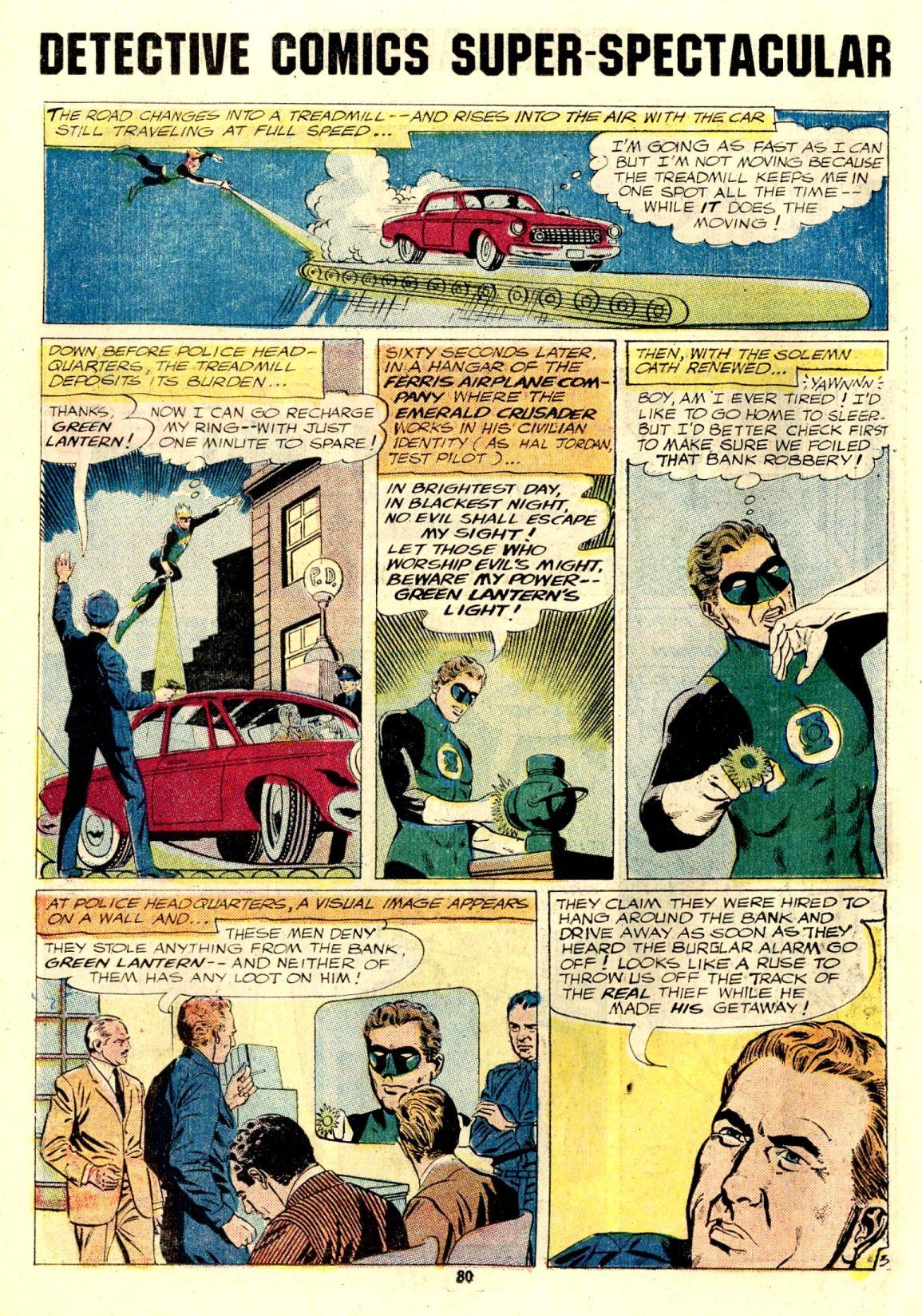 Detective Comics (1937) 438 Page 80