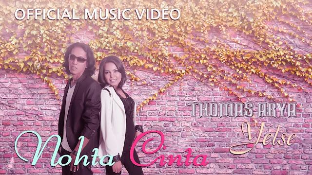 Kunci Gitar Thomas Arya & Yelse - Nohta Cinta