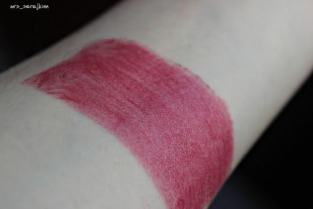 Розовый букет/Rose Bouquet - Avon Ultra Color Indulgence Lip Color